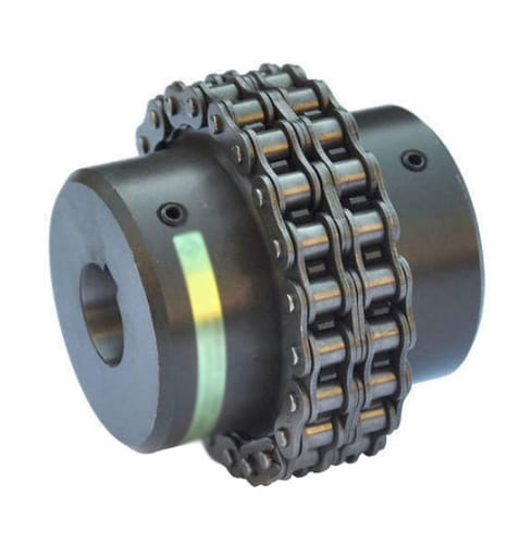 Chain Coupling Manufacturer in India